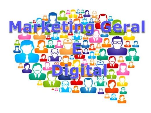 Curso Online de  Marketing Geral e Digital