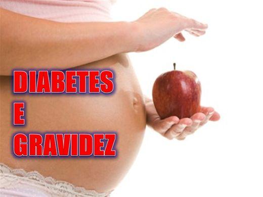 Curso Online de Diabetes E Os Riscos Na Gravidez