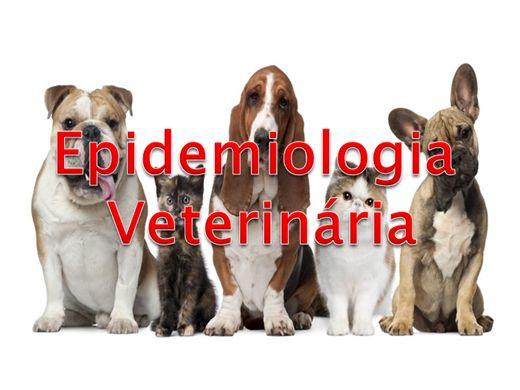 Curso Online de Epidemiologia Veterinária Básica