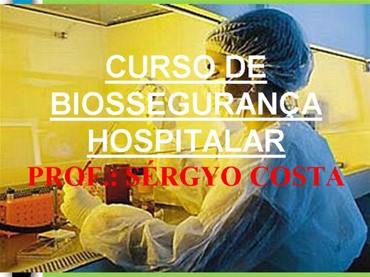 Curso Online de Curso de Biossegurança Hospitalar