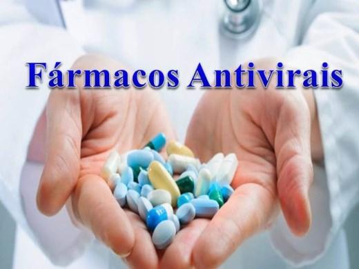 Curso Online de     Fármacos Antivirais