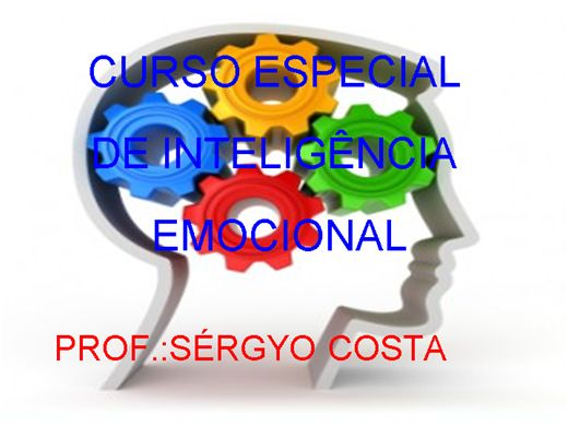 Curso Online de CURSO ESPECIAL DE INTELIGÊNCIA EMOCIONAL