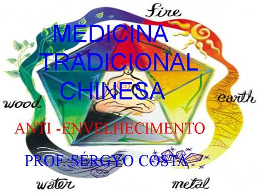 Curso Online de MEDICINA TRADICIONAL CHINESA ANTI-ENVELHECIMENTO