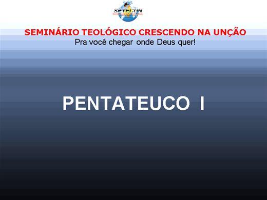 Curso Online de PENTATEUCO I