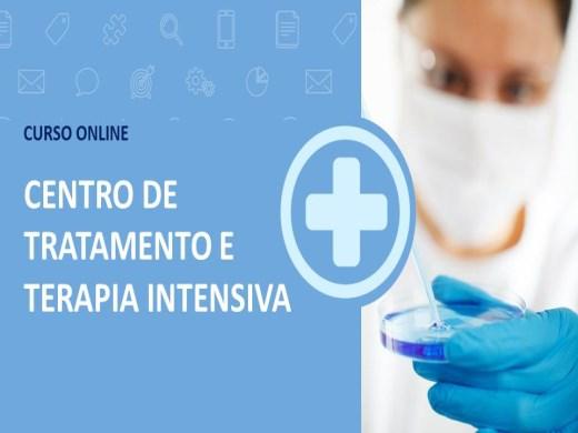Curso Online de Centro de Tratamento e Terapia Intensiva