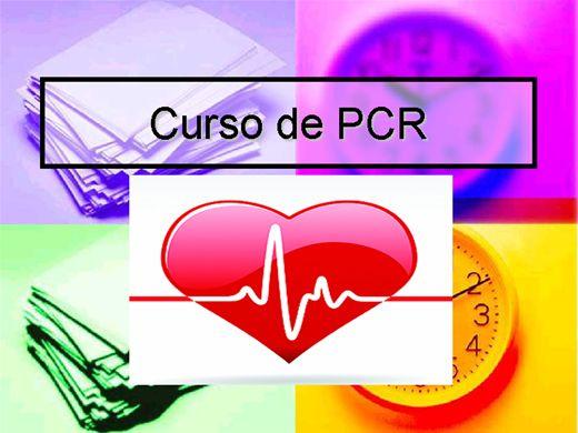 Curso Online de Parada cardiorrespiratória