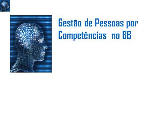 Curso Online de Gestão de Pessoas por Competências
