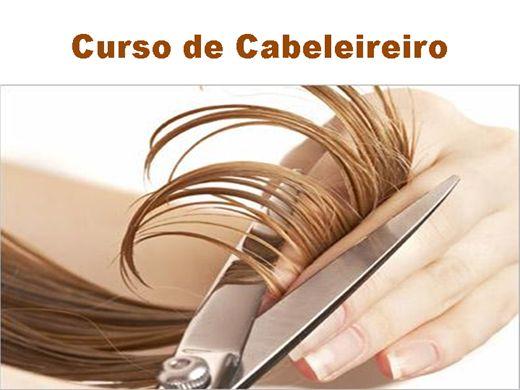 Curso de curso de cabeleireiro for Curso de interiorismo online