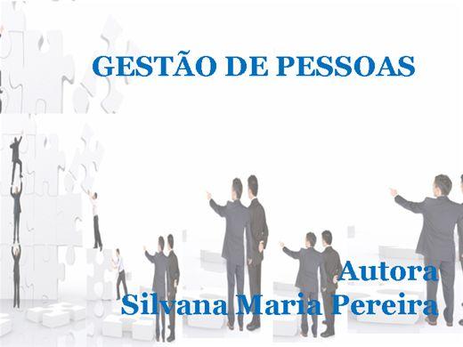 Curso Online de GESTÃO DE PESSOAS
