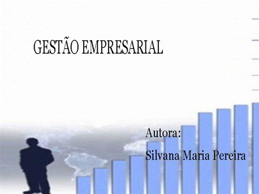 Curso Online de GESTÃO EMPRESARIAL