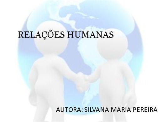 Curso Online de RELAÇÕES HUMANAS