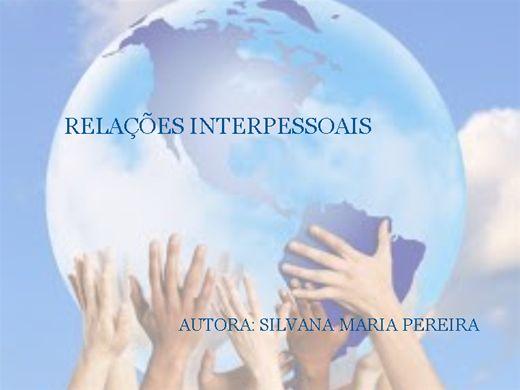 Curso Online de RELAÇÕES INTERPESSOAIS NO AMBIENTE PROFISSIONAL