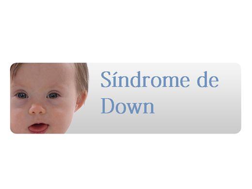 Curso Online de Síndrome de Down