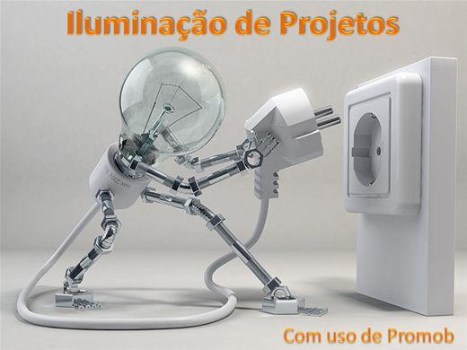Curso Online de Iluminação com Promob