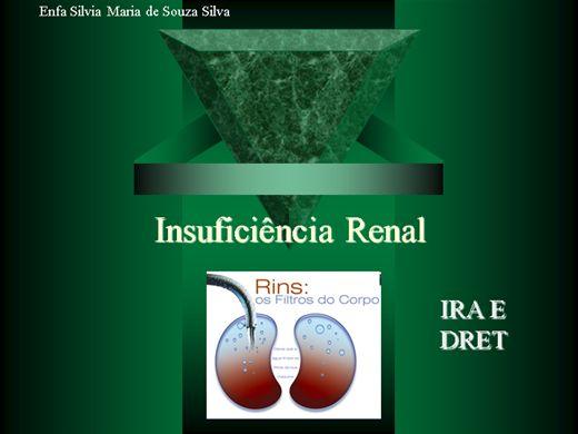 Curso Online de Patologias Renais e Cuidados de Enfermagem