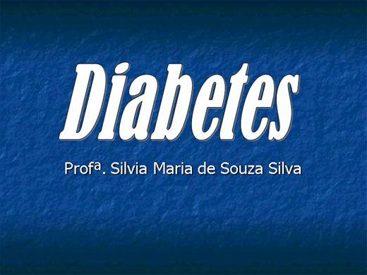 Curso Online de Diabetes e Cuidados de Enfermagem Especificos