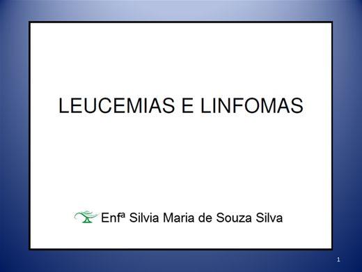 Curso Online de Leucemias E Linfomas