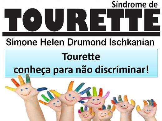 Curso Online de Síndrome de Tourette - Conhecer para não discriminar!