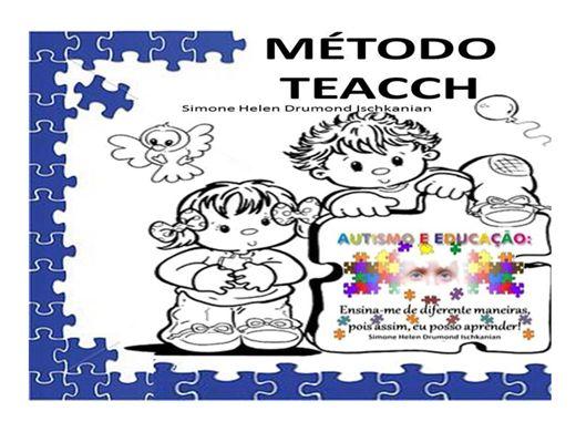 Curso Online de AUTISMO E EDUCAÇÃO - Portfólios de atividades para trabalhar com PECS (PARTE 1)