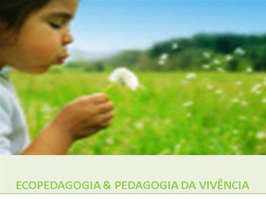 Curso Online de ECOPEDAGOGIA & PEDAGOGIA DA VIVÊNCIA