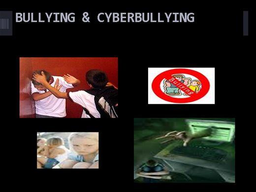 Curso Online de BULLYING & CYBERBULLYING