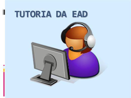 Curso Online de TUTORIA DA EAD