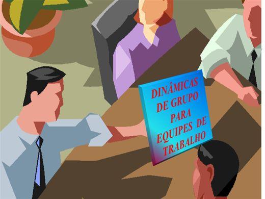 Curso Online de Dinâmicas de Grupo para Equipes de Trabalho
