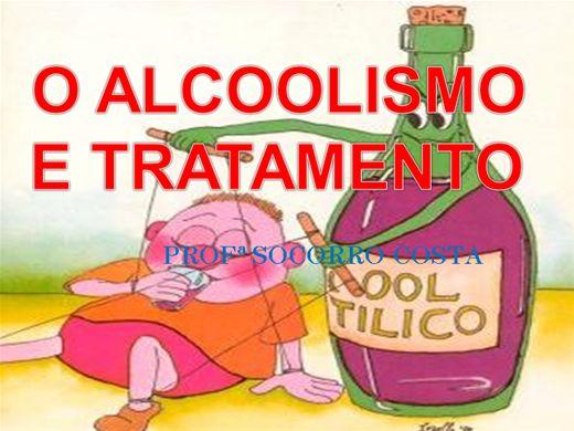 Tratamento de alcoolismo Colm