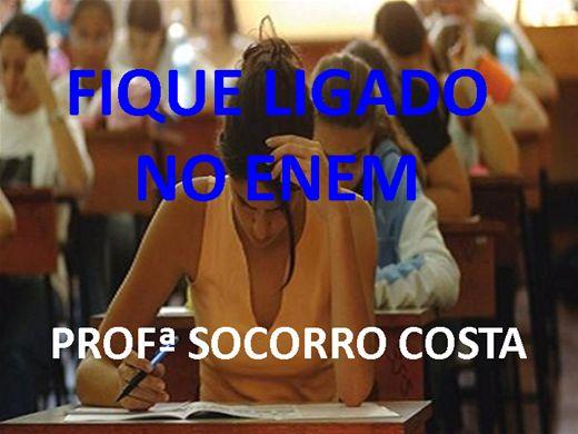 Curso Online de FIQUE LIGADO NO ENEM