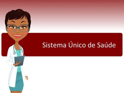 Curso Online de Sistema Único de Saúde