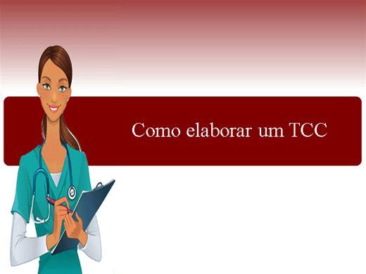 Curso Online de Como Elaborar um TCC