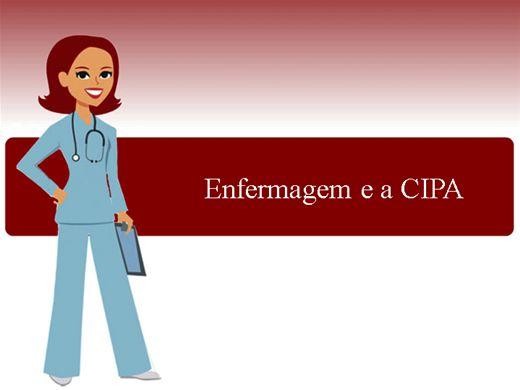 Curso Online de Enfermagem e a CIPA