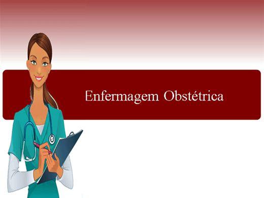 Curso Online de Enfermagem Obstétrica