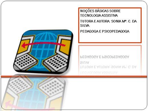 Curso Online de Tecnologia Assistiva