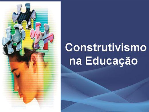 Curso Online de Construtivismo na Educação