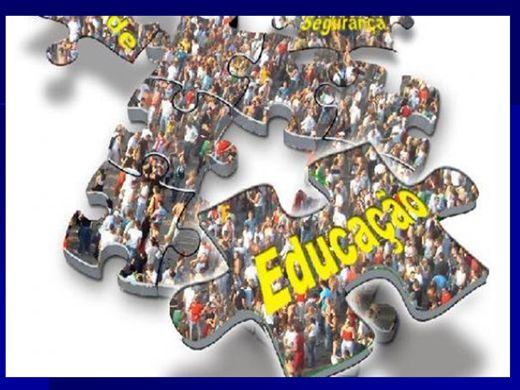 Curso Online de Análise de Políticas Públicas Para a Educação