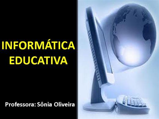 Curso Online de Informática Educativa