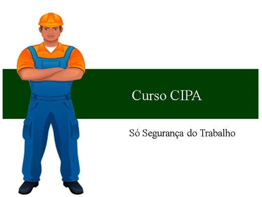 Curso Online de CIPA