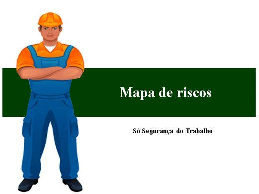 Curso Online de Mapa de riscos