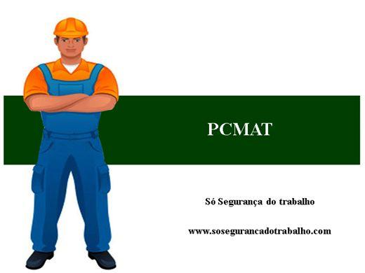 Curso Online de PCMAT