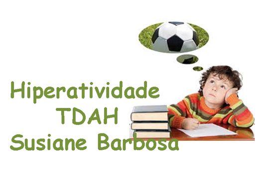 Curso Online de HIPERATIVIDADE