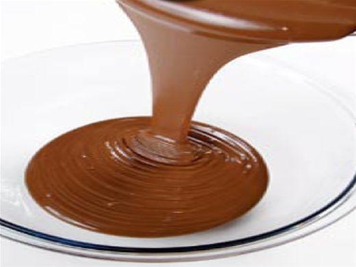 Curso Online de Culinária com Chocolate