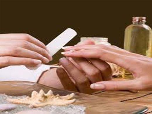 Curso Online de Manicure e Pedicure