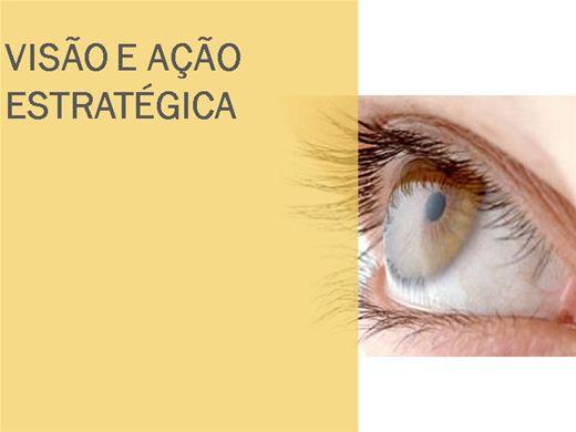 Curso Online de VISÃO E AÇÃO ESTRATÉGICA PARA O LÍDER DO SÉCULO XXI