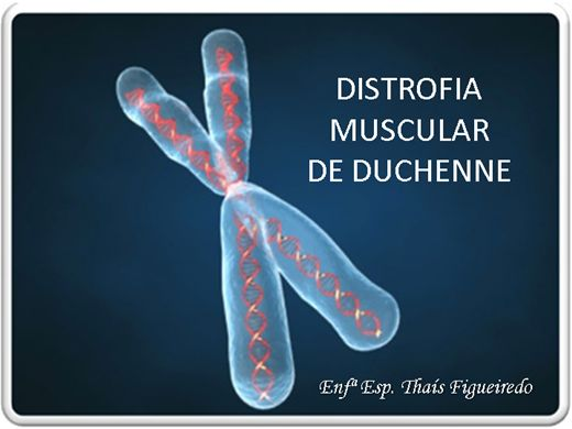 Curso Online de Distrofia Muscular de Duchenne