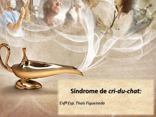 Curso Online de Síndrome de Cri-Du-Chat