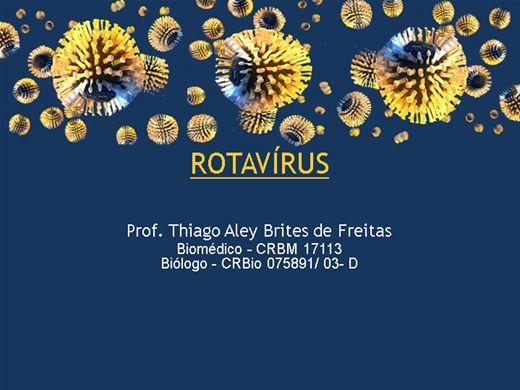 Curso Online de Atualização em Rotavírus