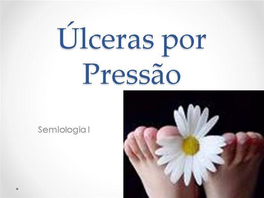 Curso Online de Úlceras por Pressão