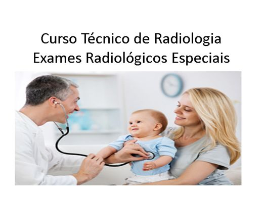 Curso de radiologia