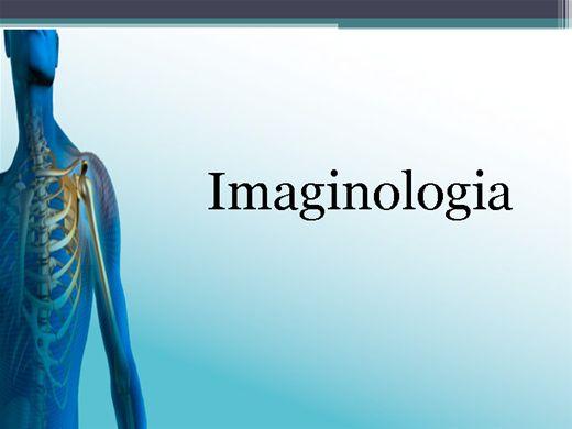 Curso Online de Imaginologia - Diagnóstico por Imagem